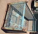 Steel Mesh Baskets108 x44x39 item 360